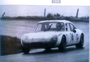 Fiorentino CG 1970